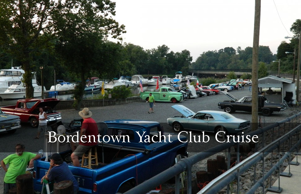 Bordentown Yacht Club