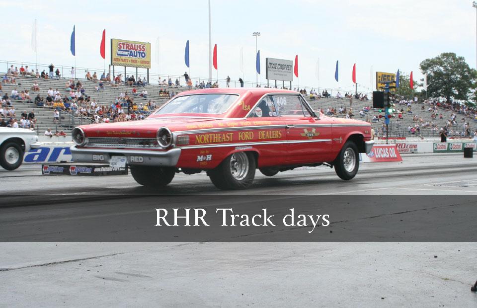 Track Days
