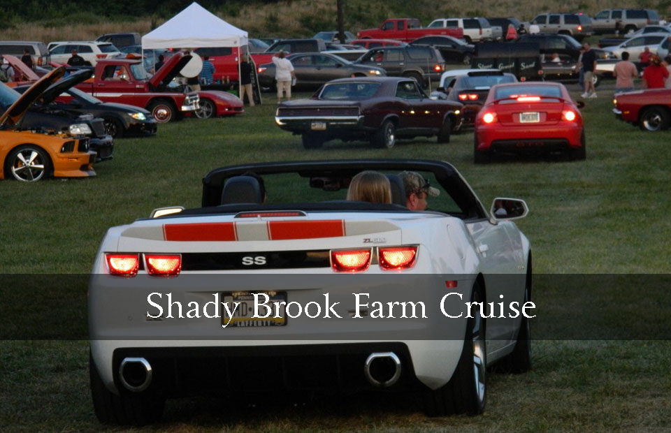Shady Brook Farm